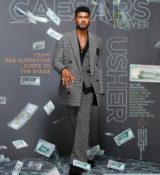 Caesars Player - Usher