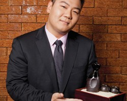 Gary Min Sake Specialist