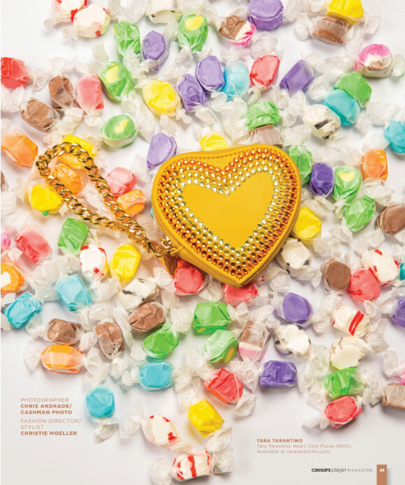 Caesars Player - Splrurge - I Want Candy
